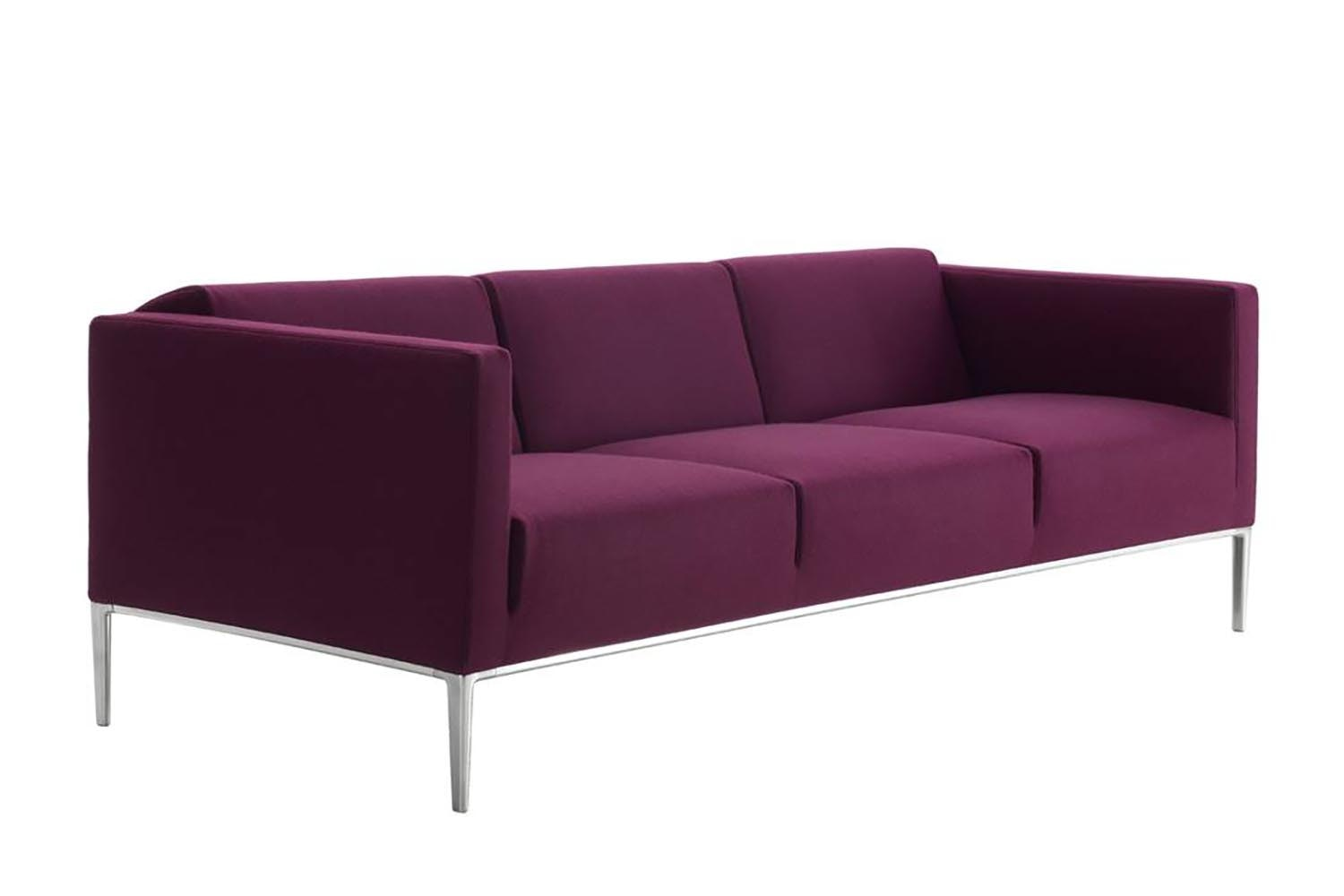 Project Jean Sofa by Antonio Citterio for B&B Italia Project