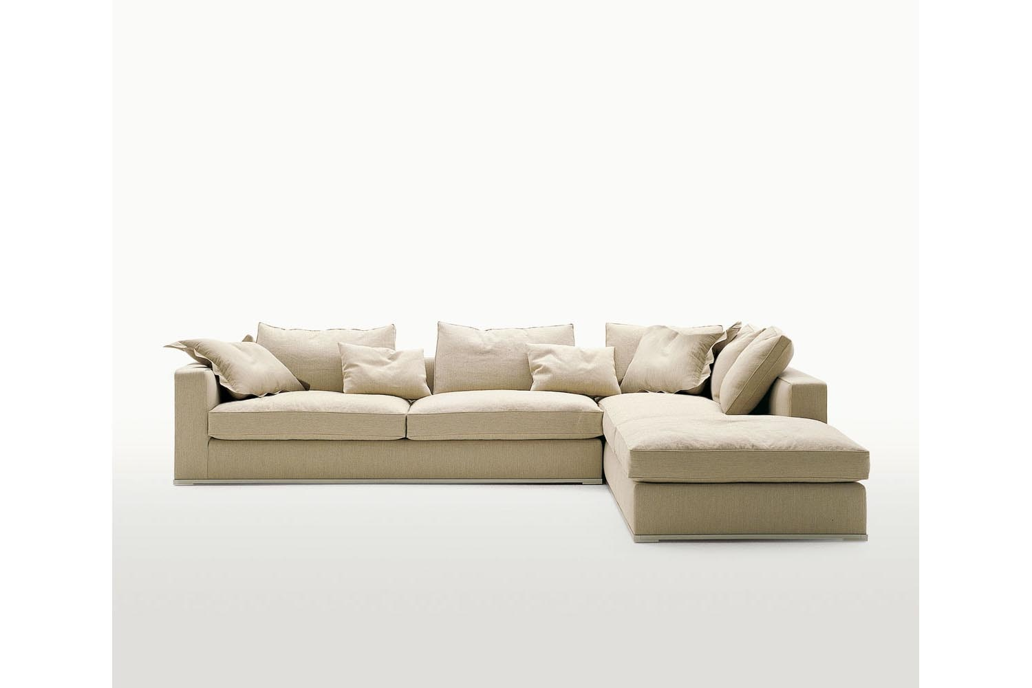 Omnia Sofa By Antonio Citterio For Maxalto. Share