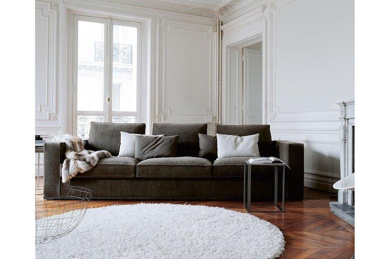 Omnia Sofa By Antonio Citterio For Maxalto Space Furniture