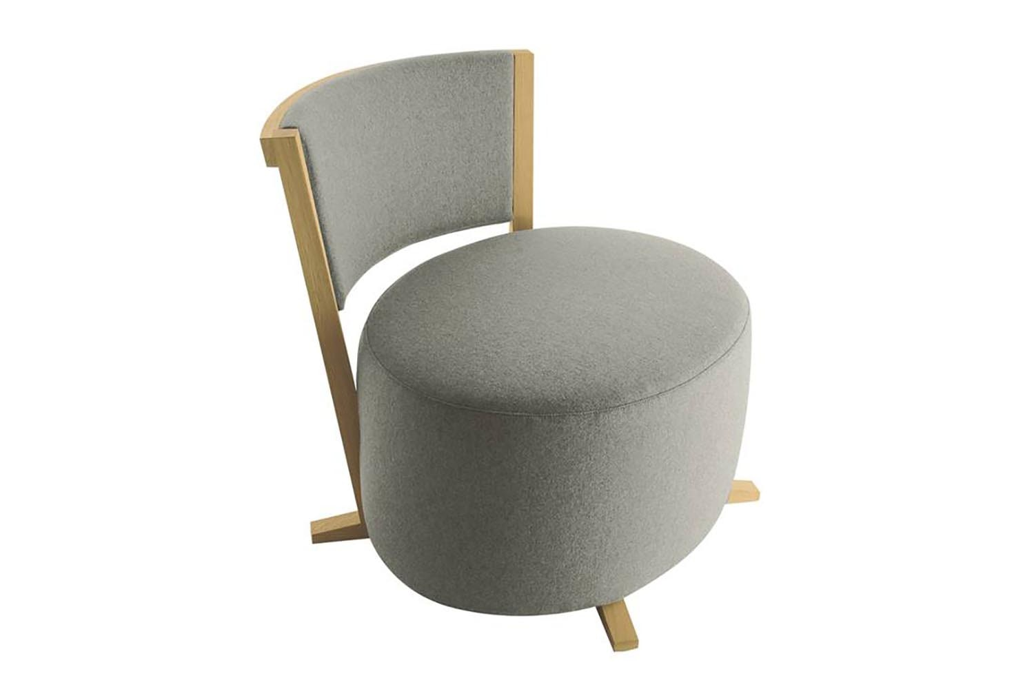 Calliope Armchair by Antonio Citterio for Maxalto