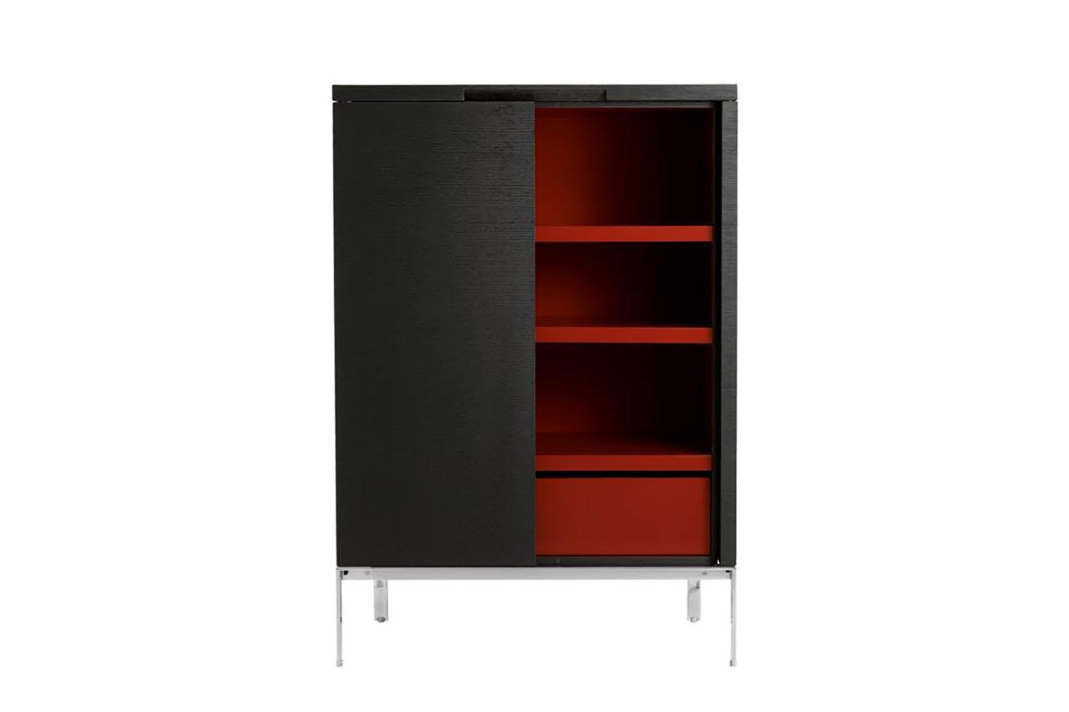 Mida 2010 Storage Unit by Antonio Citterio for Maxalto