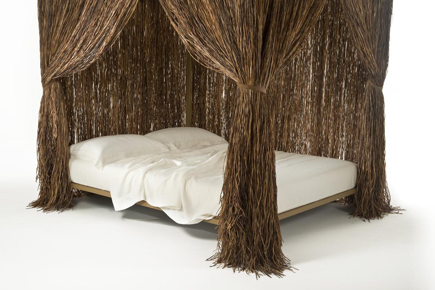 Cabana Bed by F. e H. Campana for Edra