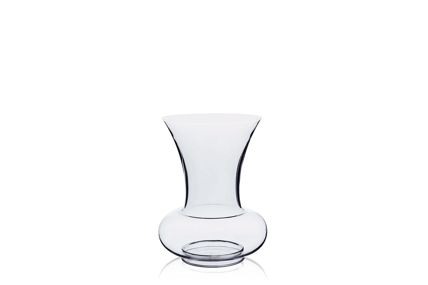 la boheme 2 vase by philippe starck for kartell space. Black Bedroom Furniture Sets. Home Design Ideas
