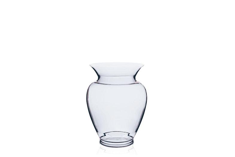 la boheme 3 vase by philippe starck for kartell space. Black Bedroom Furniture Sets. Home Design Ideas