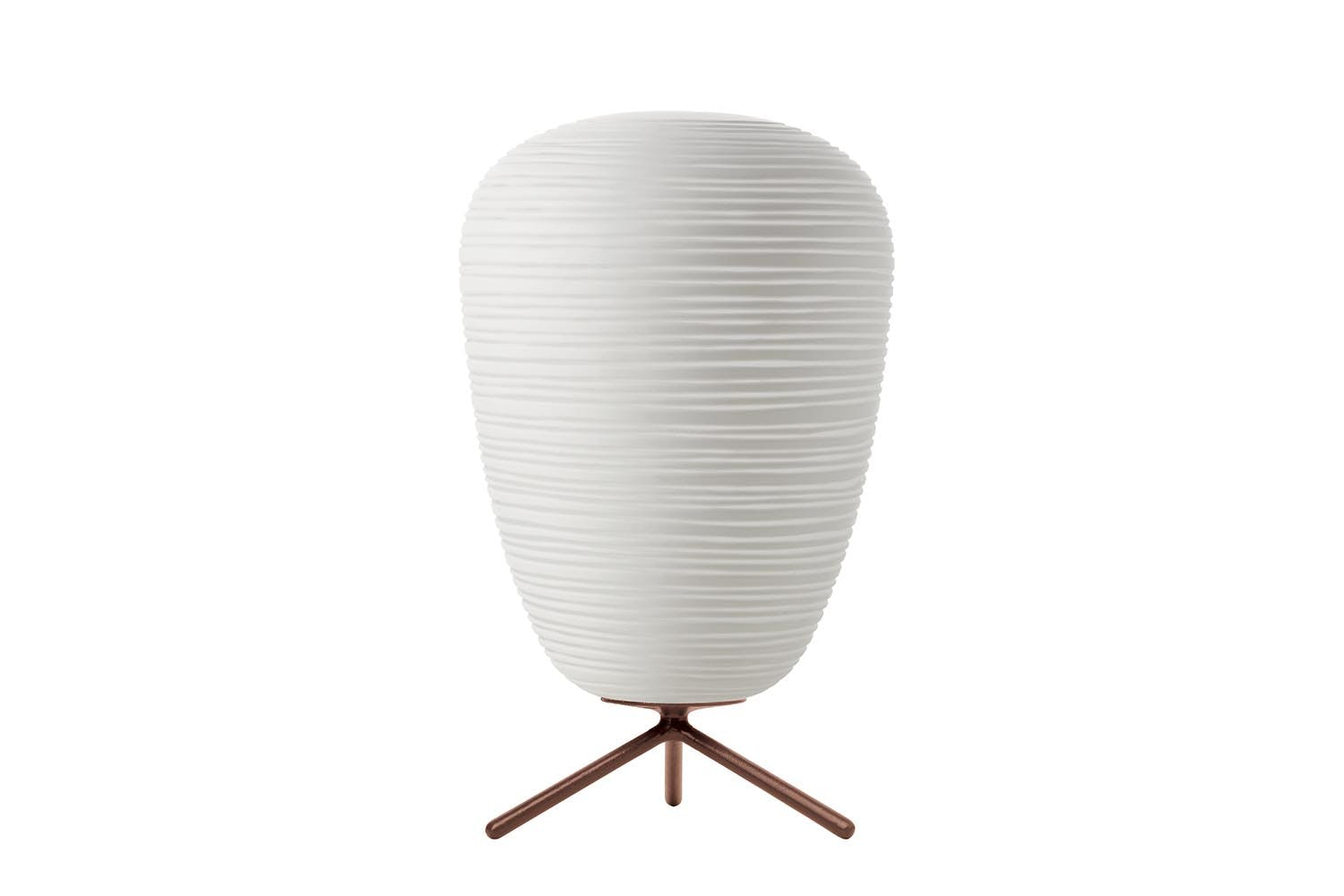 Rituals 1 Table Lamp By Ludovica Amp Roberto Palomba For Foscarini Space Furniture