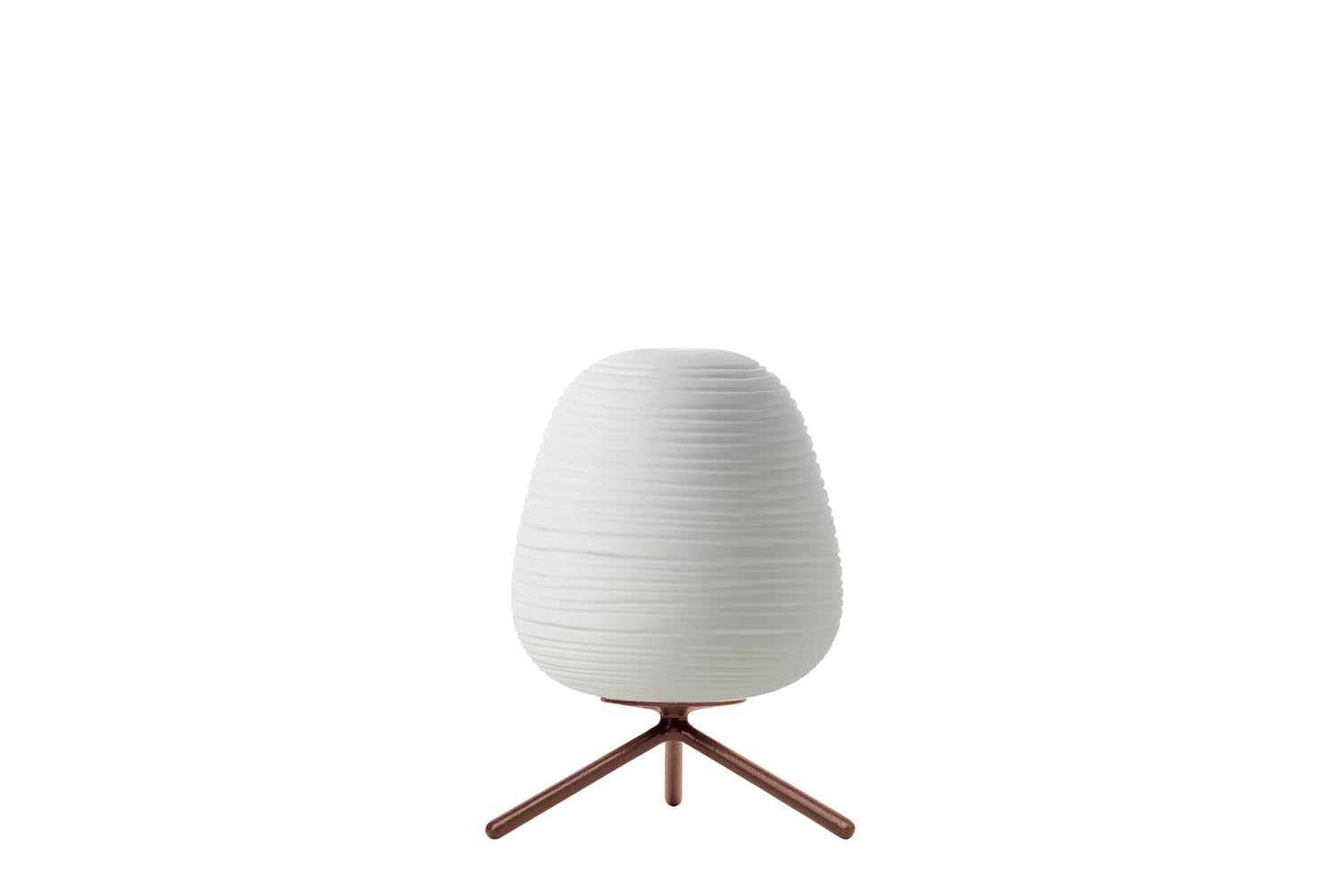 Rituals 3 Table Lamp by Ludovica & Roberto Palomba for Foscarini