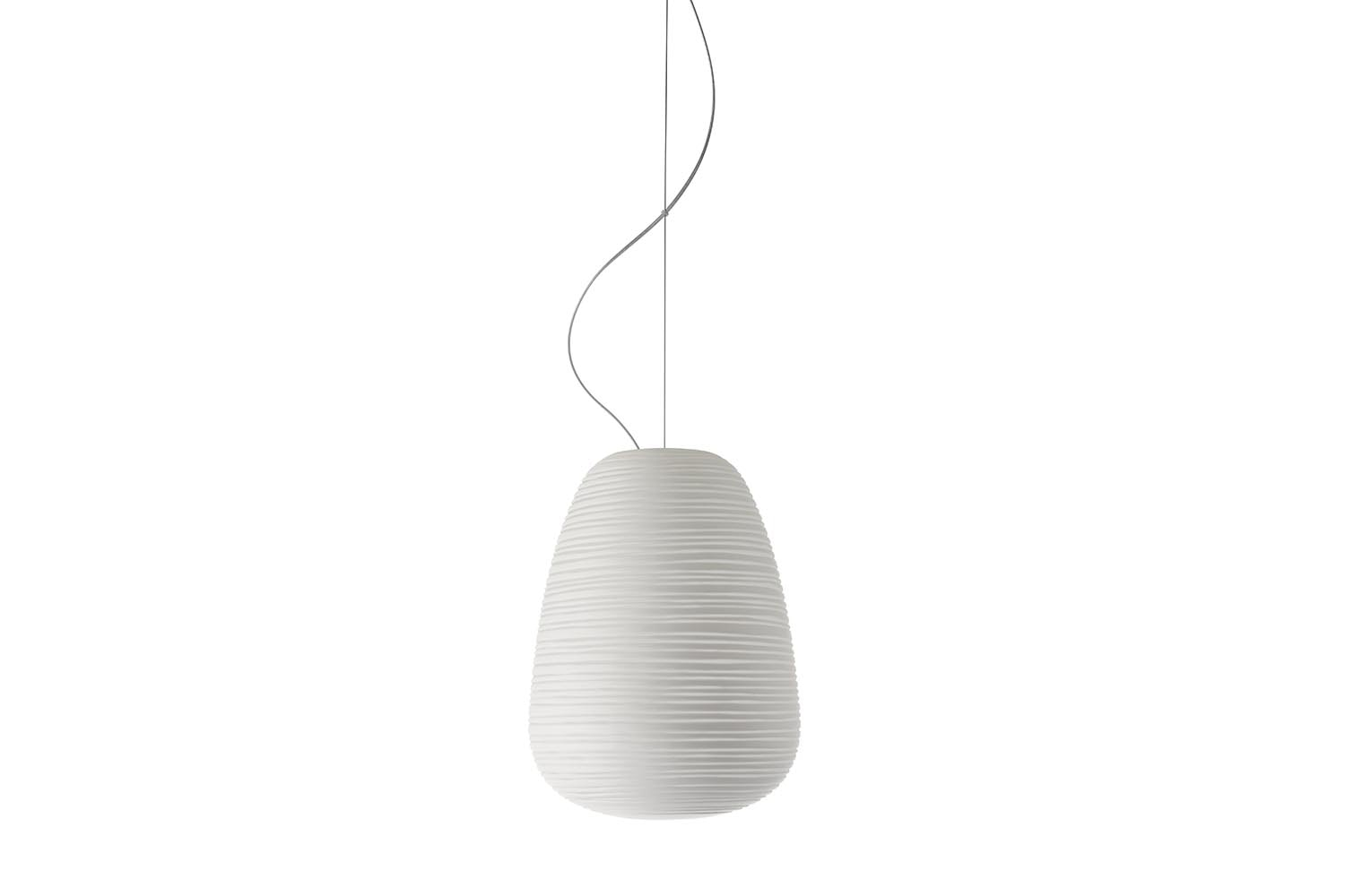 Rituals 1 Suspension Lamp by Ludovica & Roberto Palomba for Foscarini