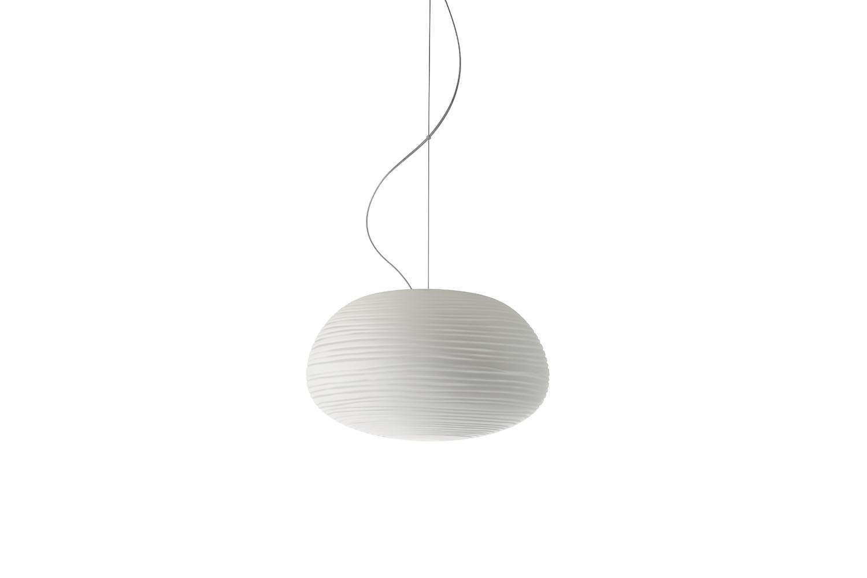 Rituals 2 Suspension Lamp by Ludovica & Roberto Palomba for Foscarini