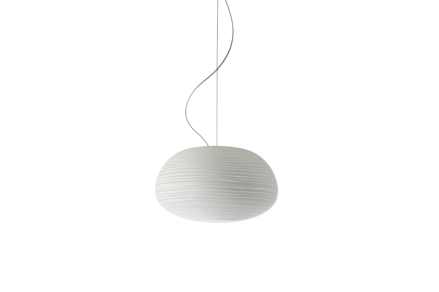 Rituals 2 Suspension Lamp by Ludovica & Roberto Palomba for Foscarini