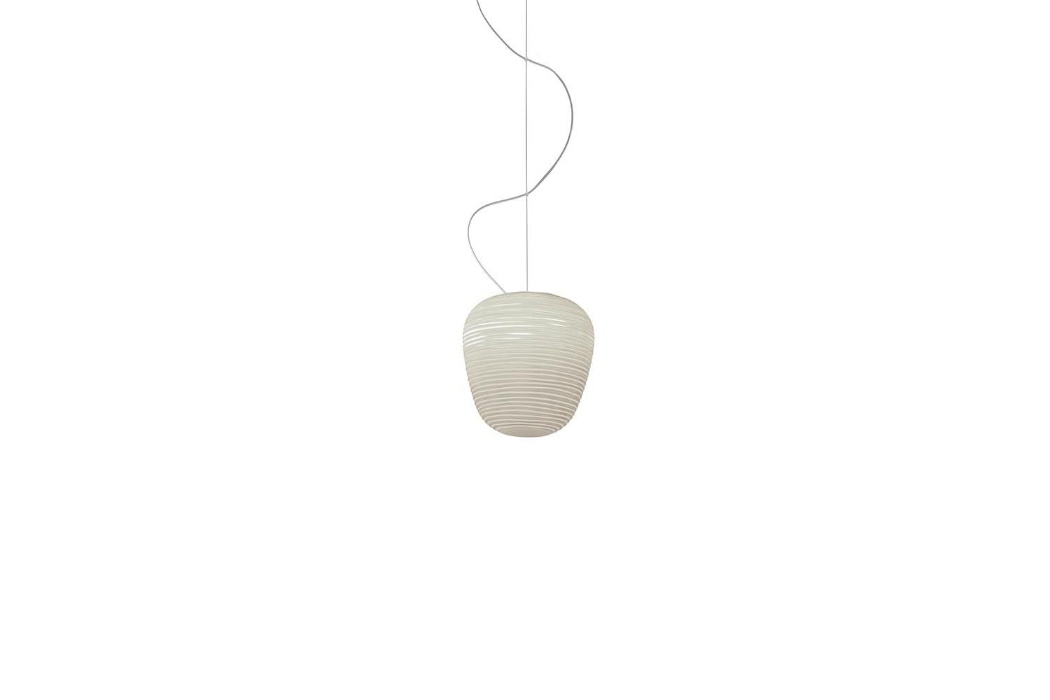 Rituals 3 Suspension Lamp by Ludovica & Roberto Palomba for Foscarini