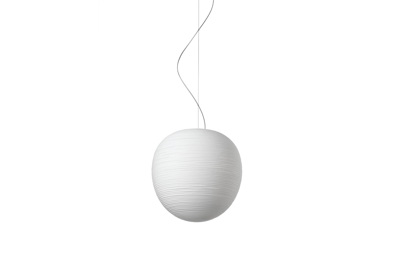 Rituals XL Suspension Lamp by Ludovica & Roberto Palomba for Foscarini