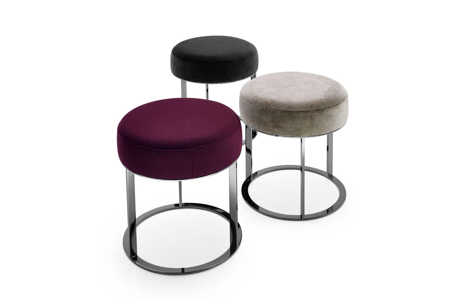 Frank Ottoman by Antonio Citterio for B&B Italia