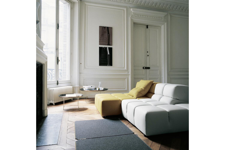 Tufty Time Sofa By Patricia Urquiola For B B Italia Space Furniture