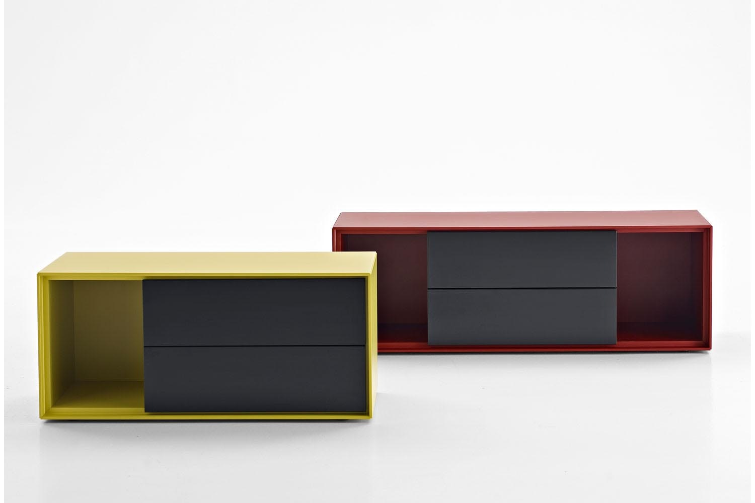 Dado 2013 Chest of Drawers by Studio Kairos for B&B Italia