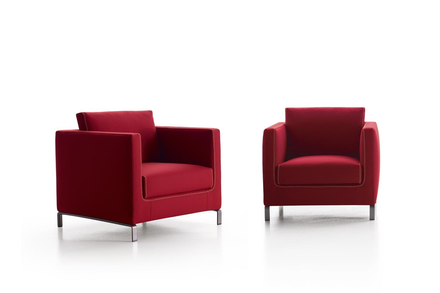 Ray Armchair by Antonio Citterio for B&B Italia