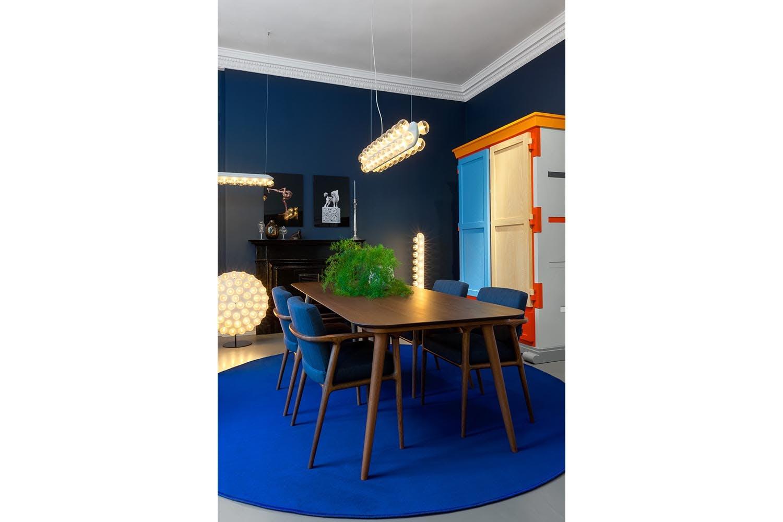 Prop Light By Bertjan Pot For Moooi Space Furniture