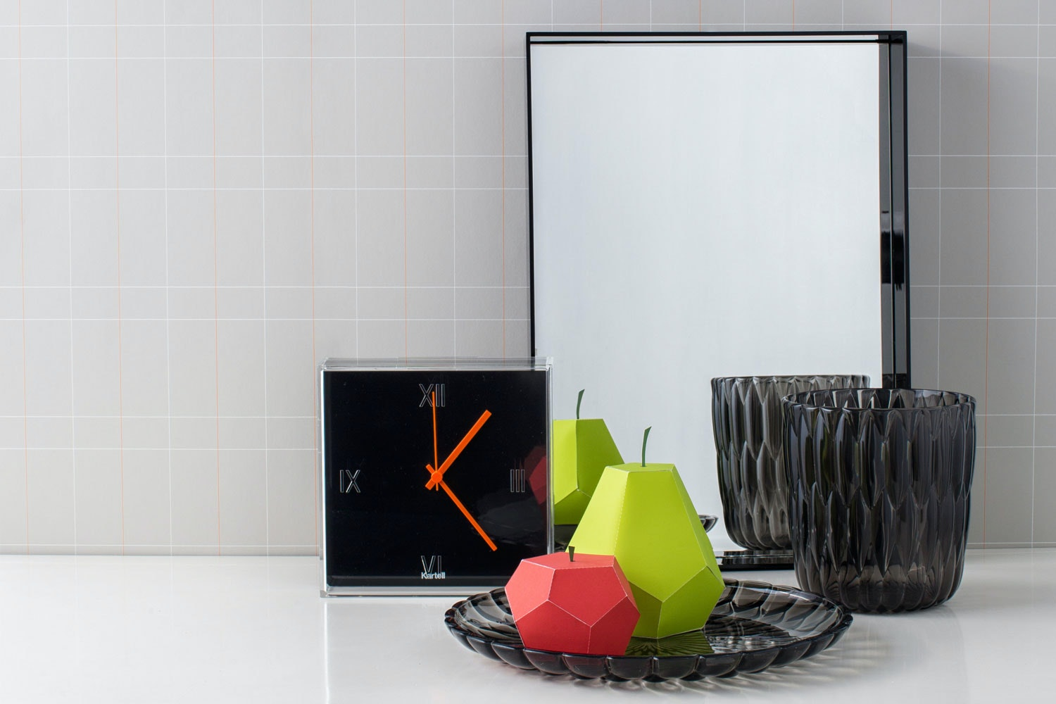 Complete Accessories Package by Kartell