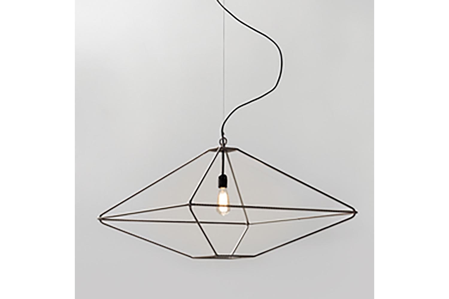Con.Tradition Suspension Lamp by Sara Bernardi for Opinion Ciatti