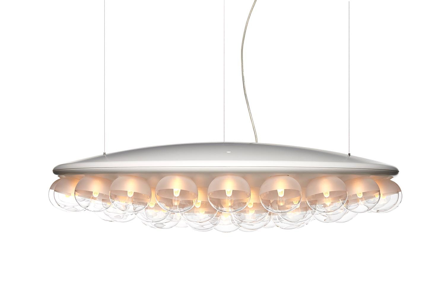 Prop Light Round By Bertjan Pot For Moooi Space Furniture