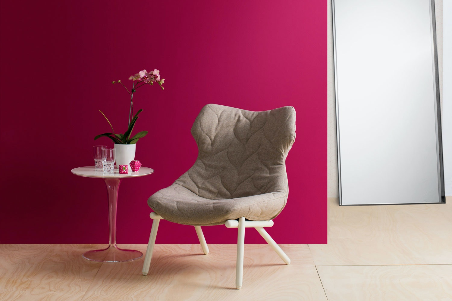 Complete Living 3 Package by Kartell
