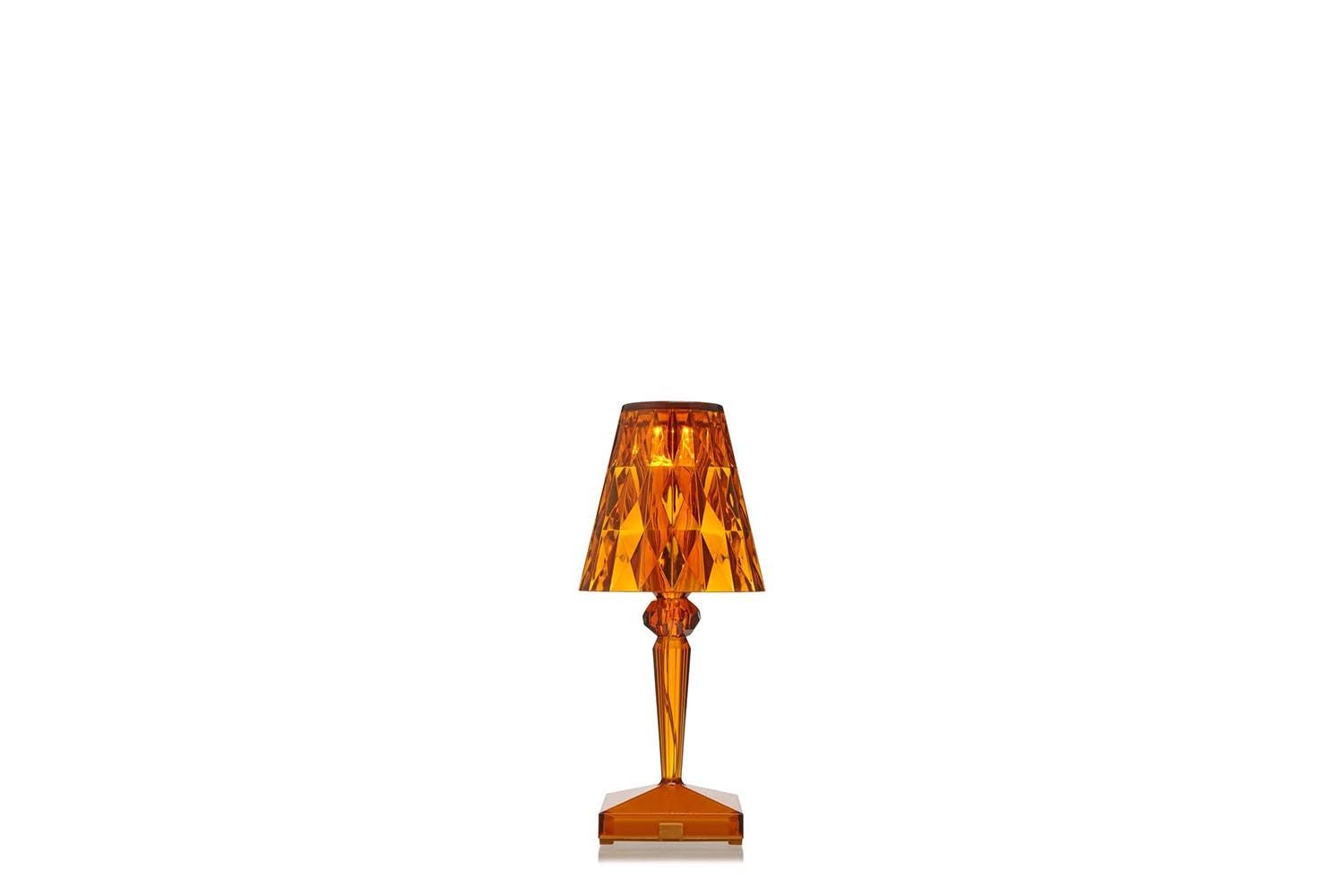 battery table lamp by ferruccio laviani for kartell space furniture battery lamp ferruccio laviani monday