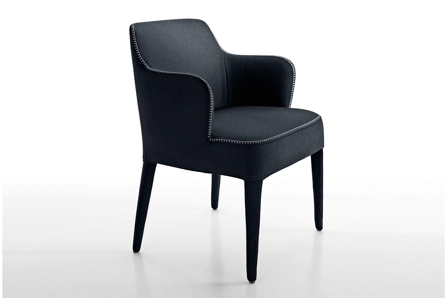Febo '15 Chair By Antonio Citterio For Maxalto