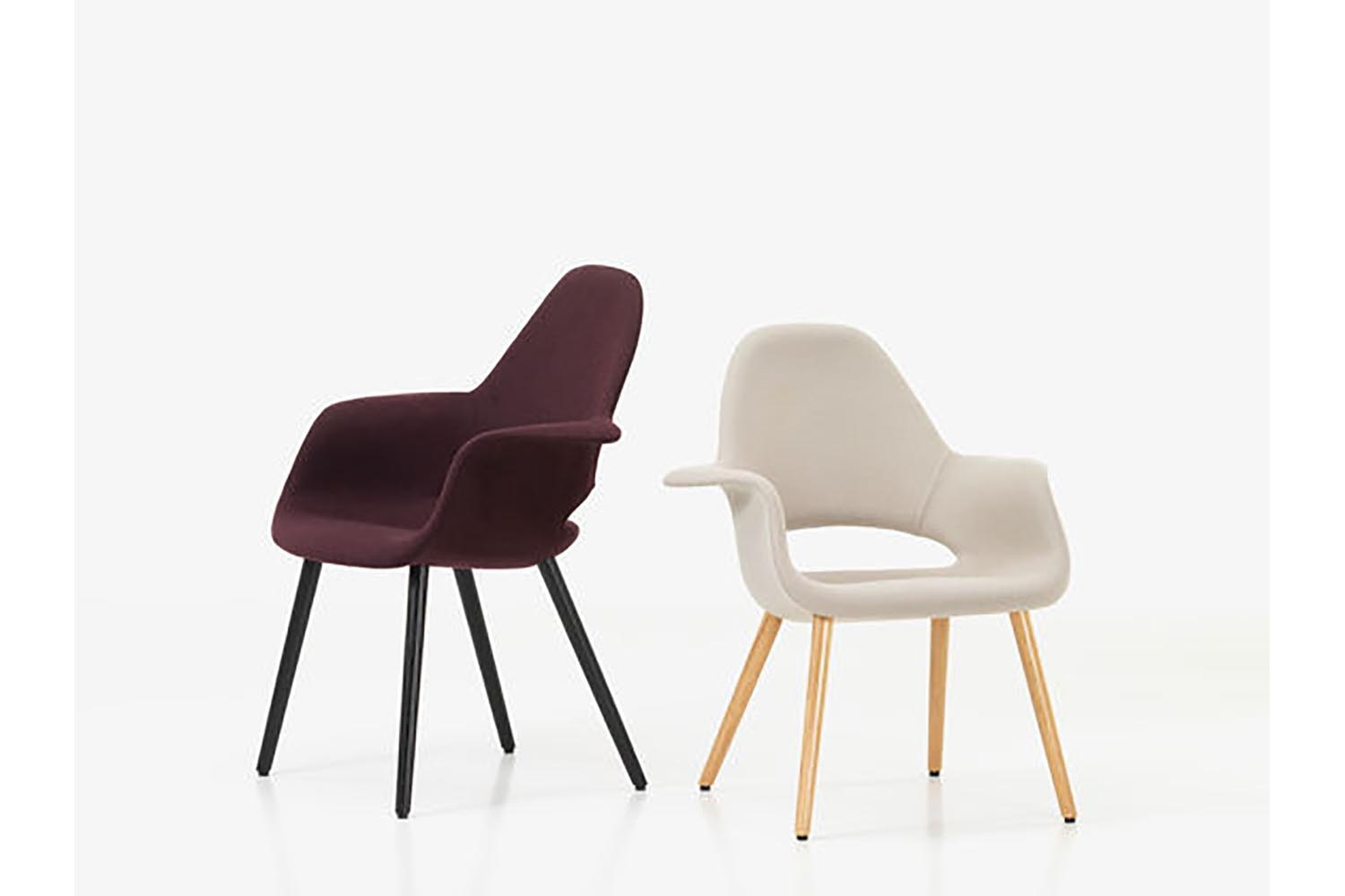 saarinen organic chair. Organic Conference Chair With Arms By Charles Eames \u0026 Eero Saarinen For Vitra. Share