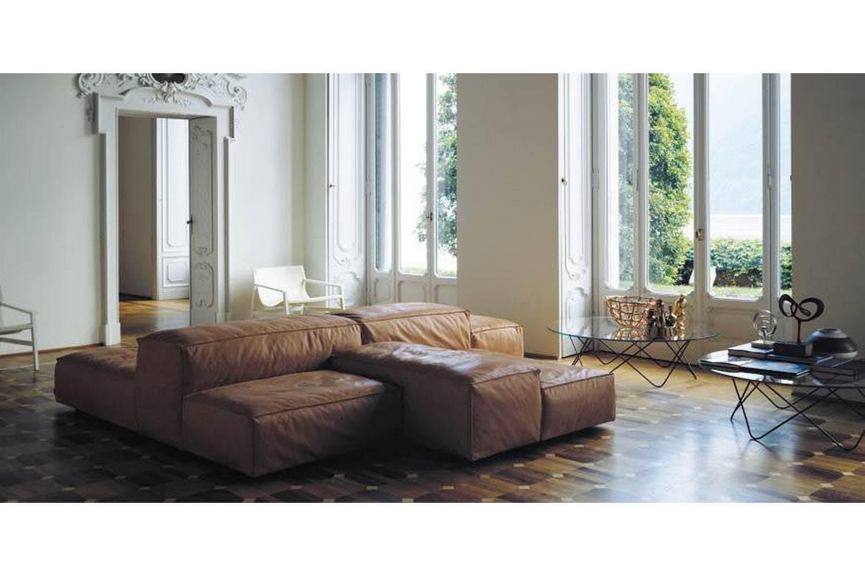 Italia Living Divani.Extrasoft Sofa By Piero Lissoni For Living Divani Space