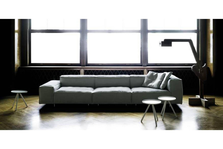 Neowall Sofa by Piero Lissoni for Living Divani   Space Furniture