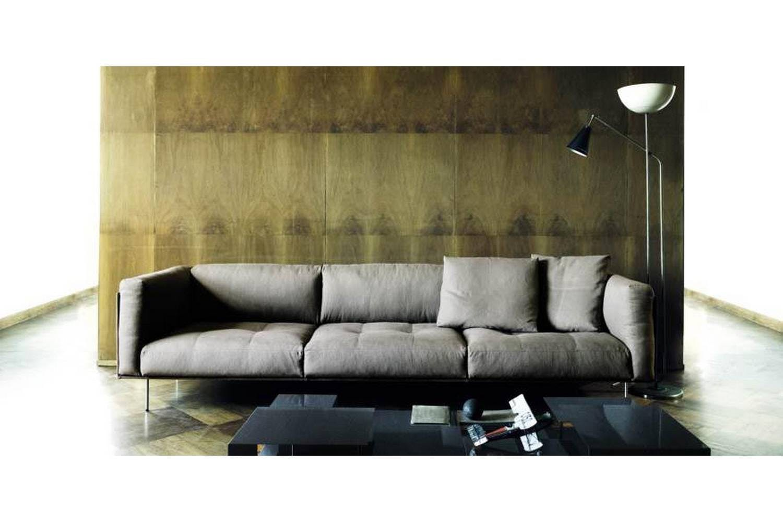 Rod Sofa by Piero Lissoni for Living Divani | Space Furniture