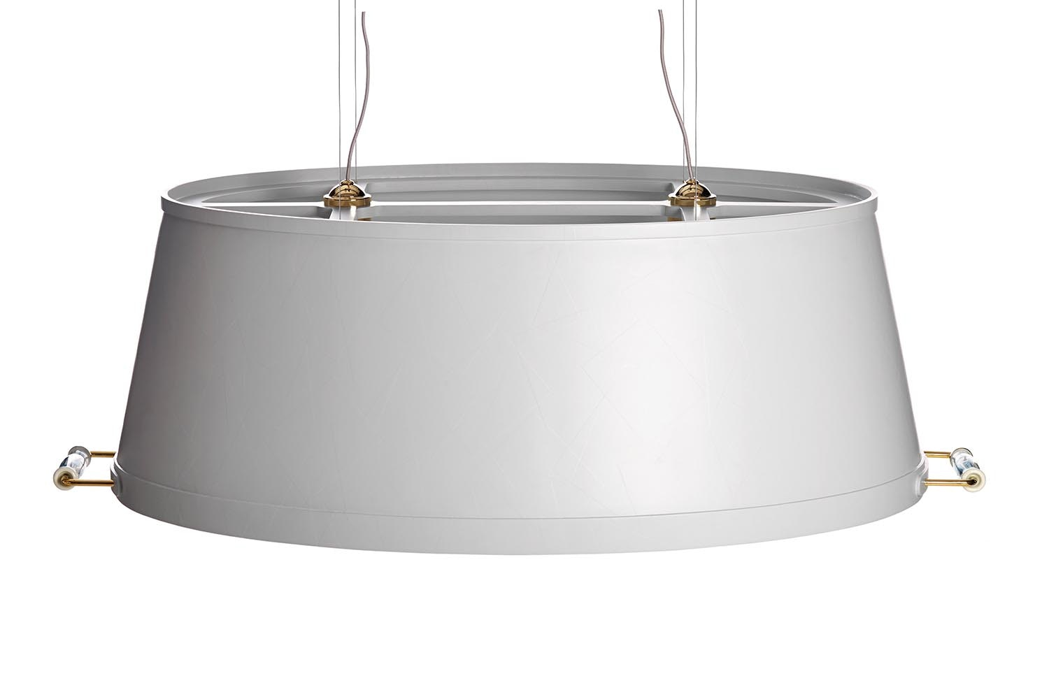 Tub Lamp Suspension Lamp by Studio Job for Moooi