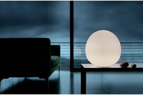 Rituals XL Dimmer Table Lamp by Ludovica & Roberto Palomba for Foscarini
