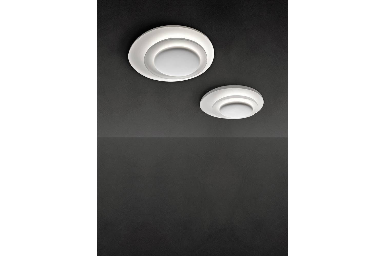 Bahia Led Dimmable Ceiling Wall Lamp By Lucidi Amp Pevere