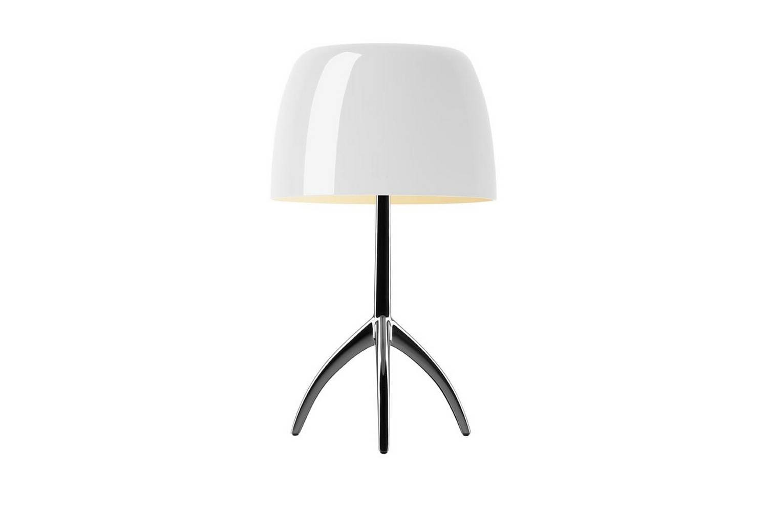 Lumiere Table Lamp by Rodolfo Dordoni for Foscarini