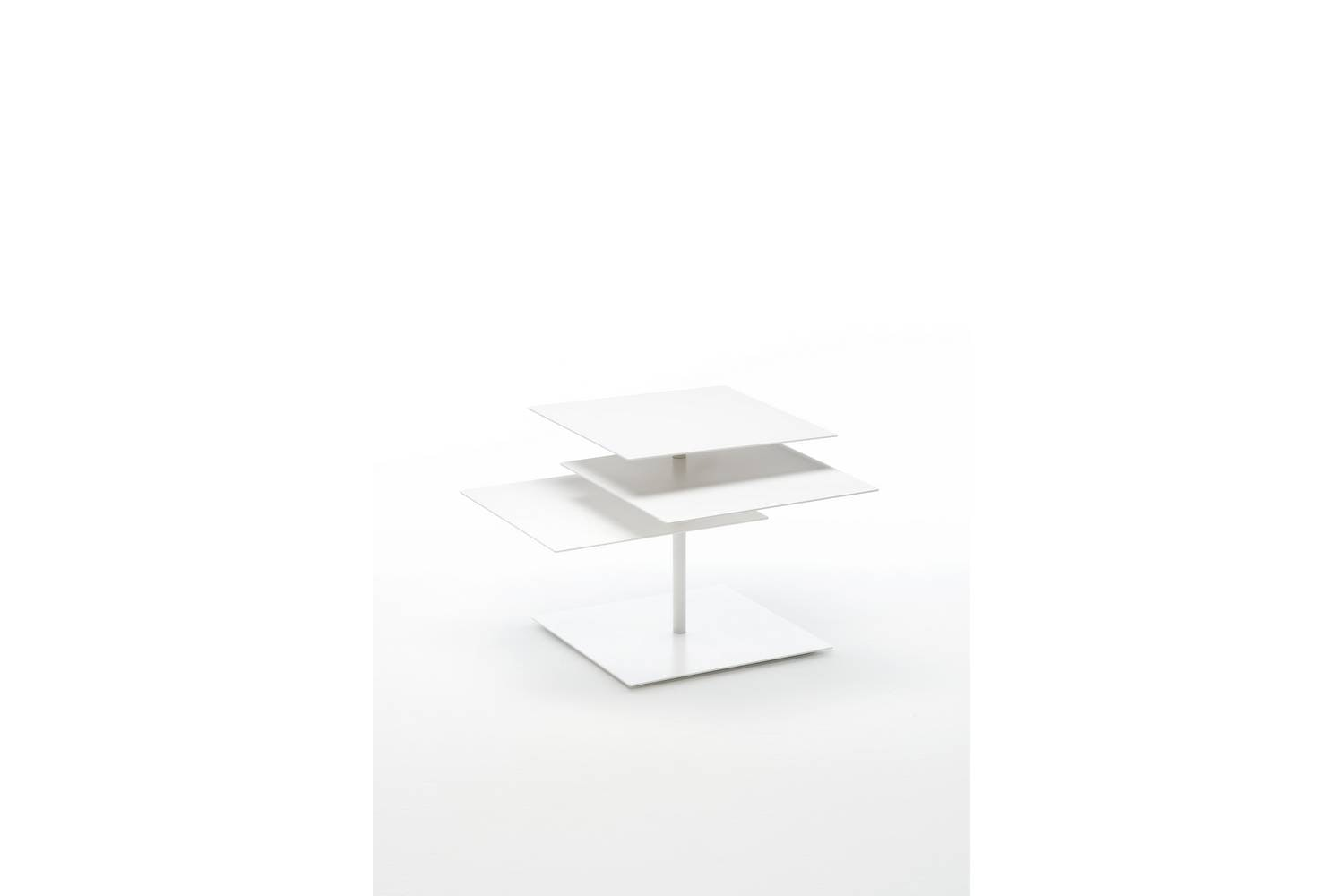 B3 Coffee Table by Victor Vasilev for Living Divani