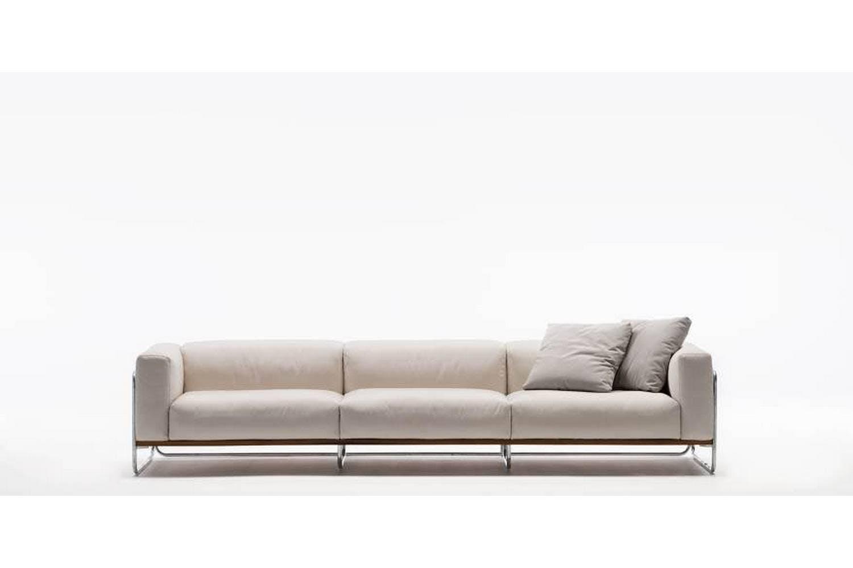 filo outdoor sofa by piero lissoni for living divani space furniture. Black Bedroom Furniture Sets. Home Design Ideas