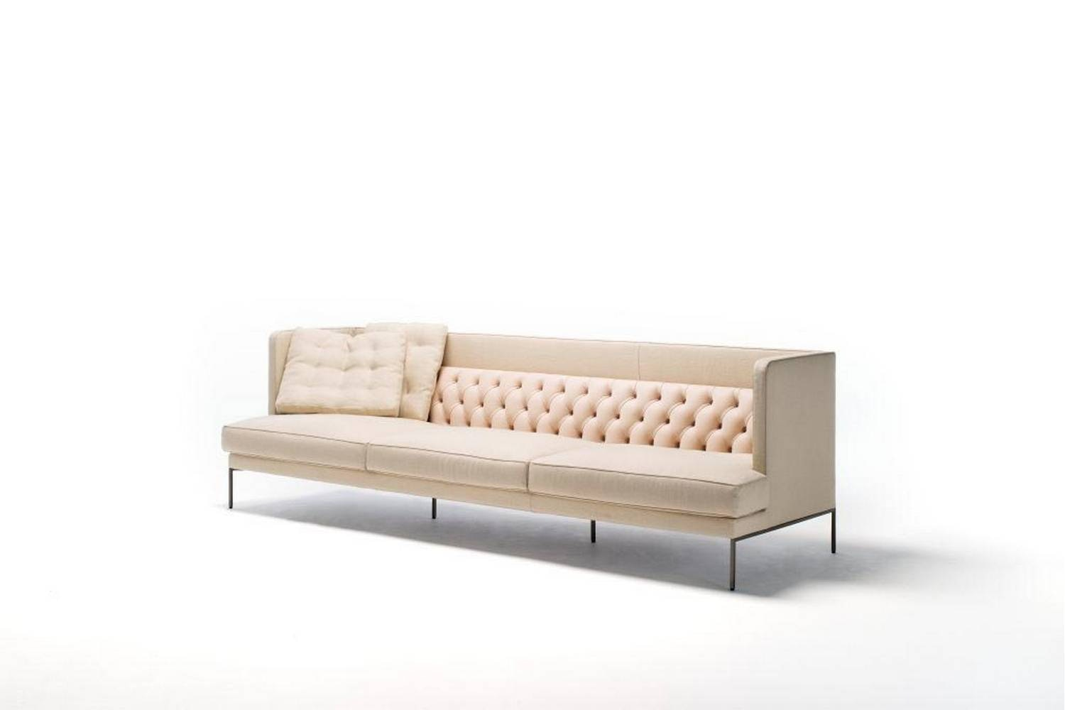 Lipp Sofa by Piero Lissoni for Living Divani