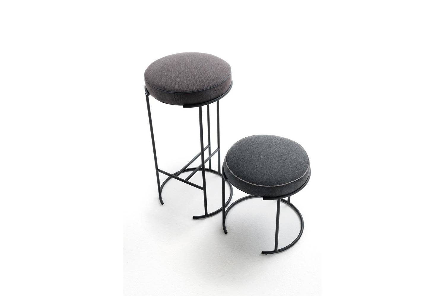 Nina Stool by David Lopez Quincoces for Living Divani