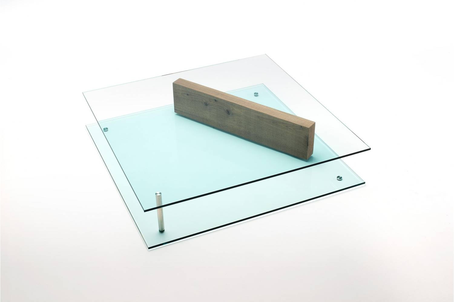 Plane Coffee Table by Massimo Mariani for Living Divani