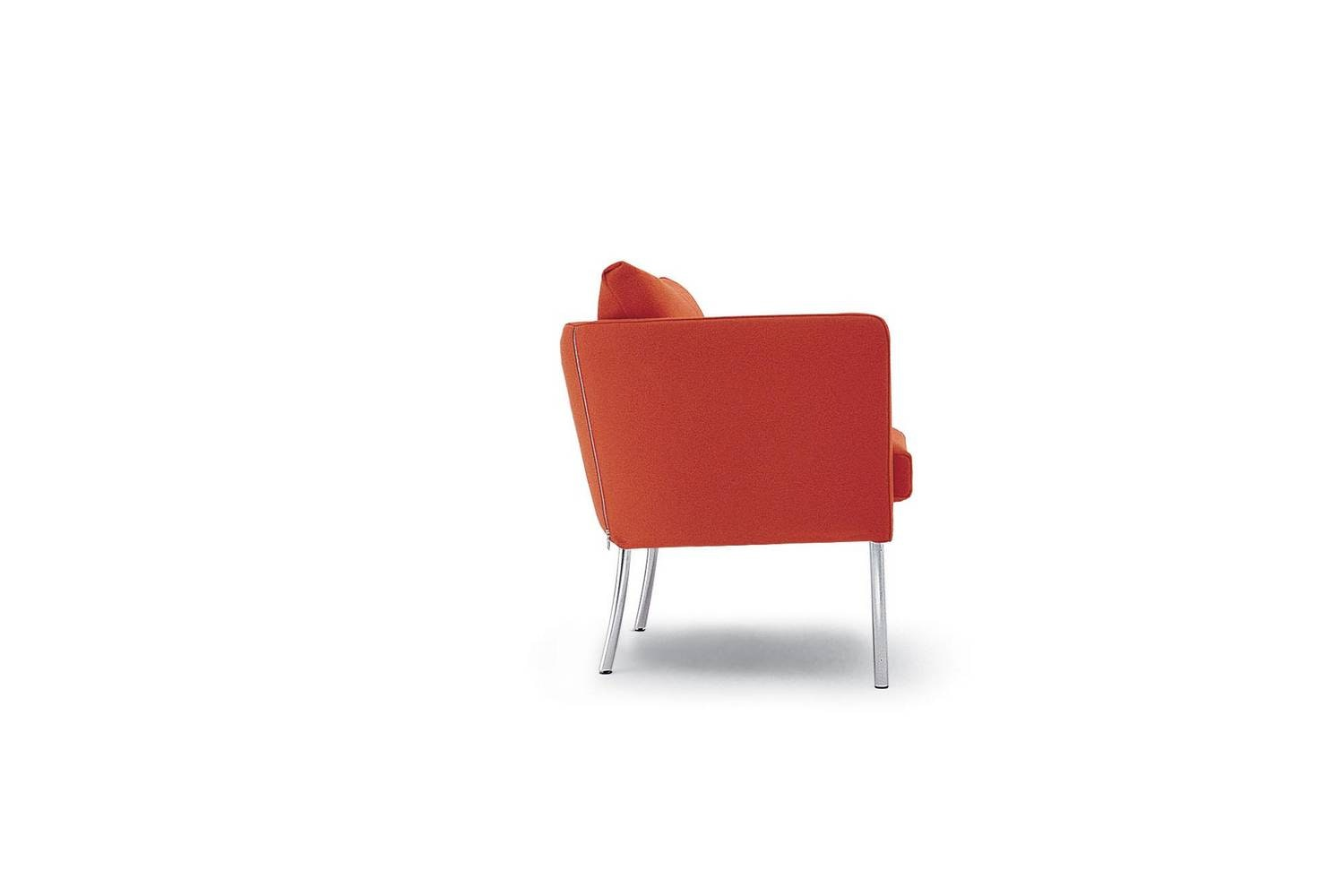 Cafe Armchair by Piero Lissoni for Living Divani