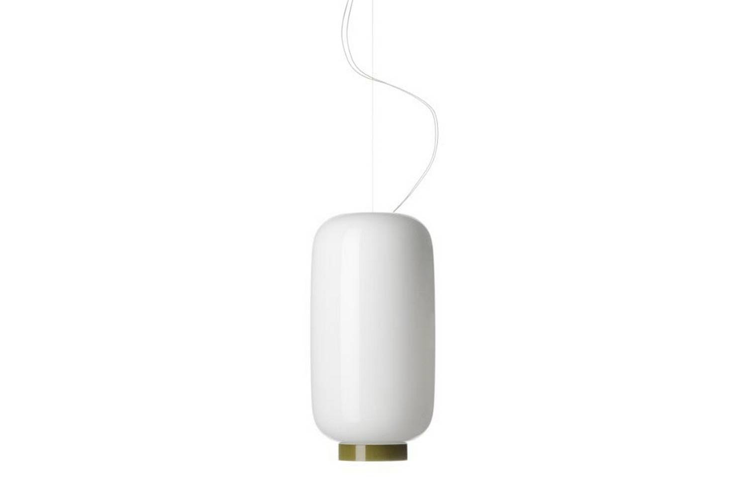 Chouchin Reverse 2 Suspension Lamp by Ionna Vautrin for Foscarini