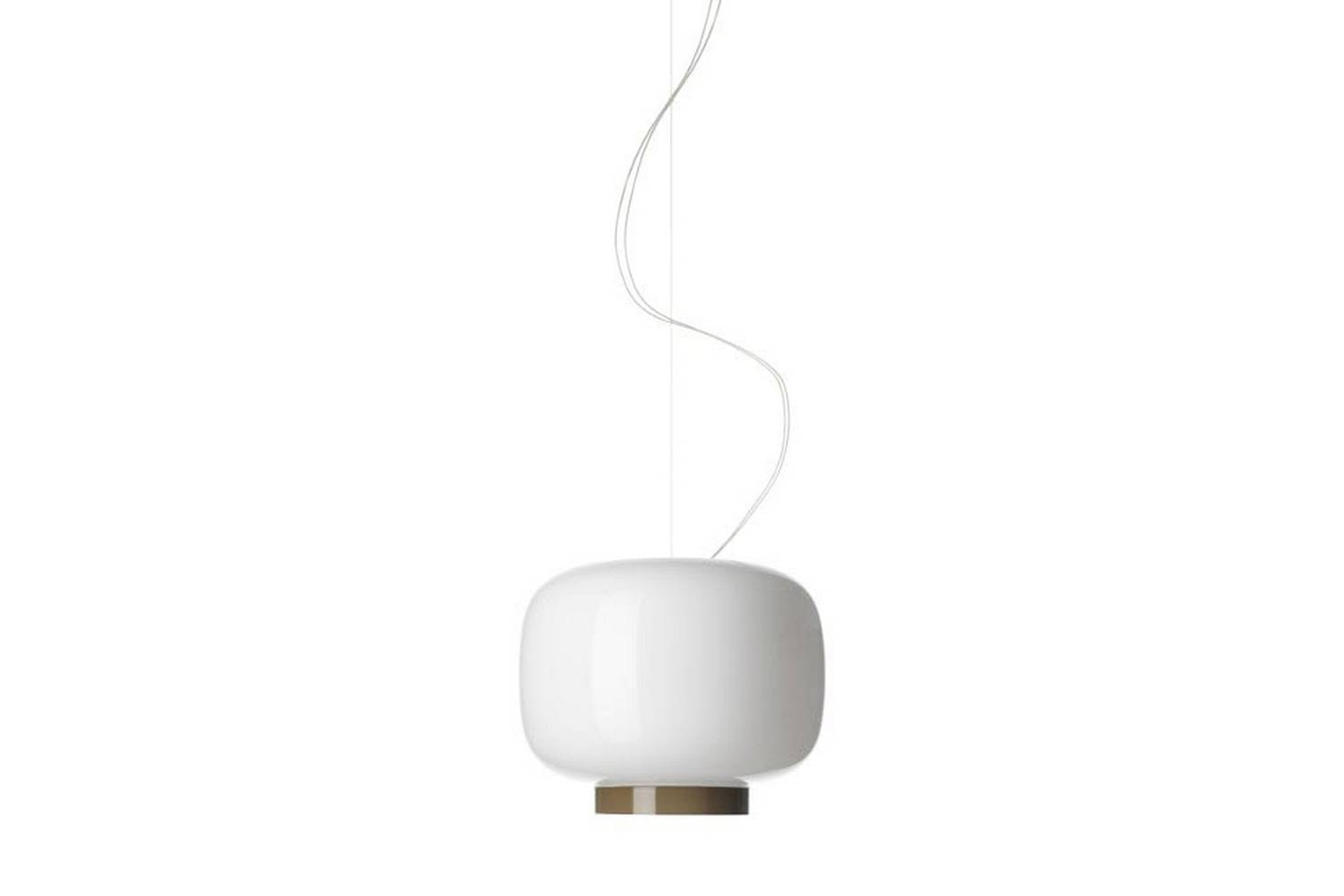 Chouchin Reverse 3 Suspension Lamp by Ionna Vautrin for Foscarini