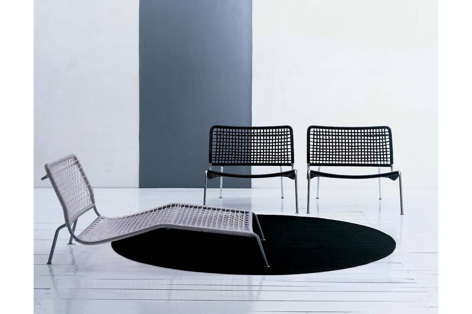 Frog Lounge by Piero Lissoni for Living Divani