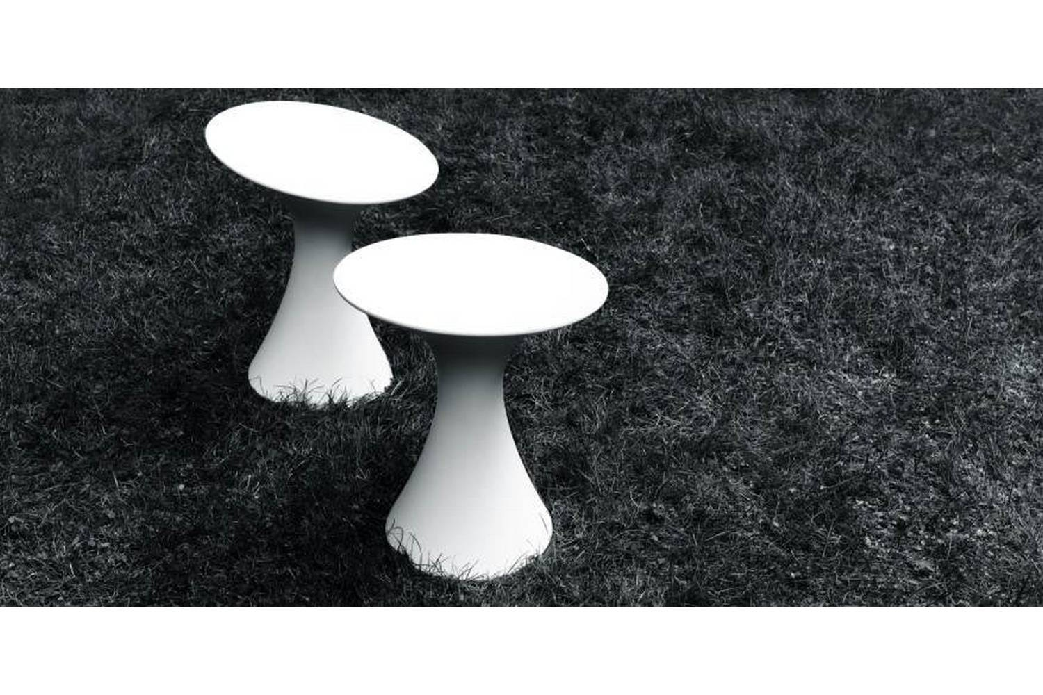 Kale Table/Stool by Mario Ferrarini for Living Divani