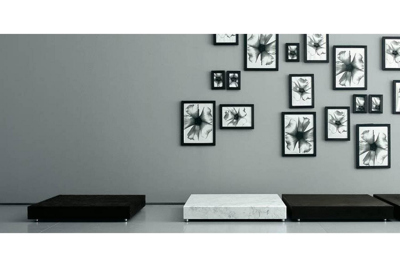 Menhir Coffee Table by Piero Lissoni for Living Divani | Space ...