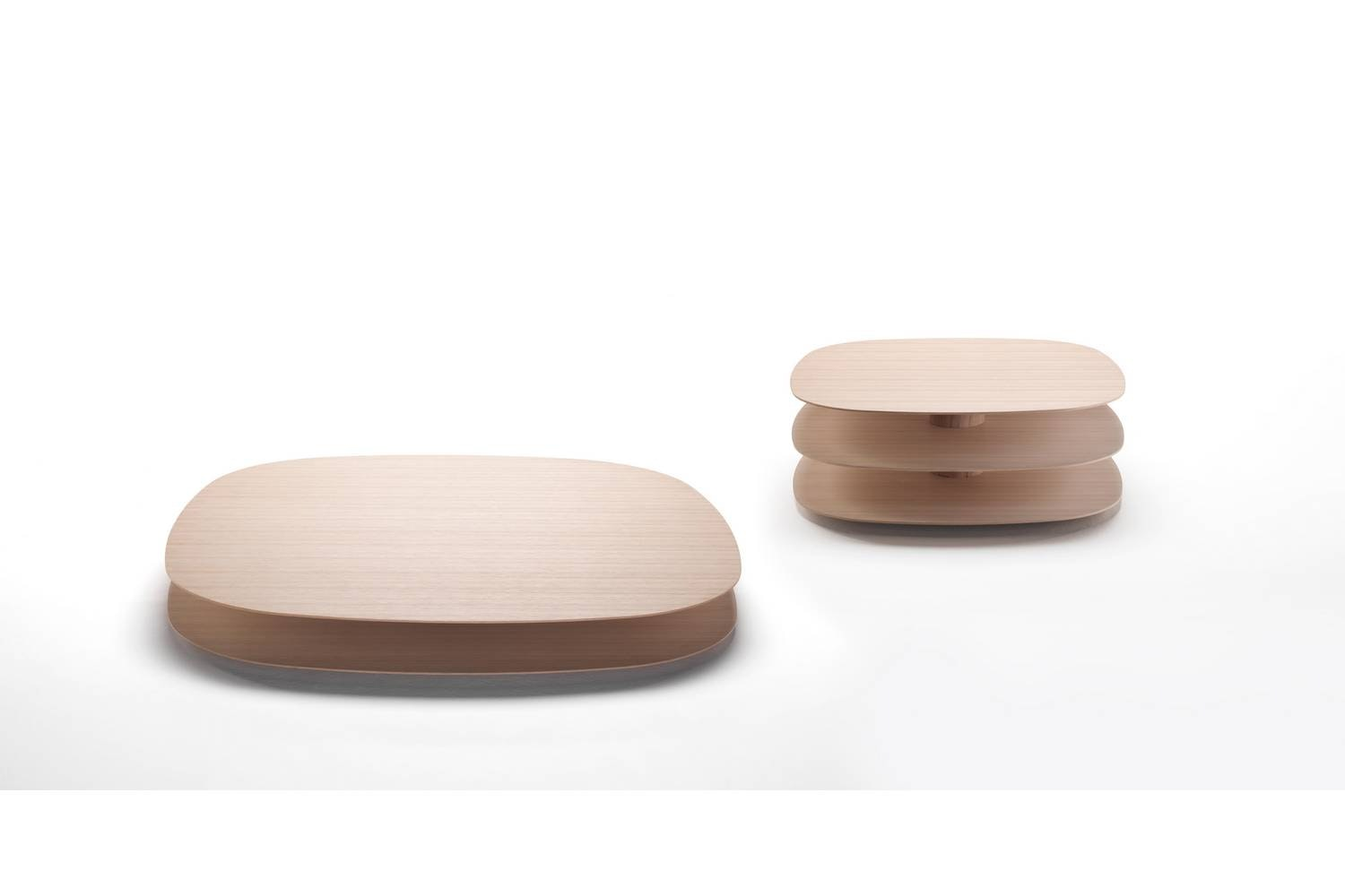 Strato Coffee Table by Victor Carrasco for Living Divani