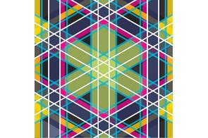Tartan Quilt Carpet by Moooi Works for Moooi Carpets