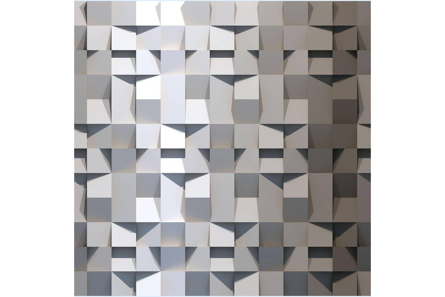 Cubic Sunset Carpet by Moooi Works for Moooi Carpets