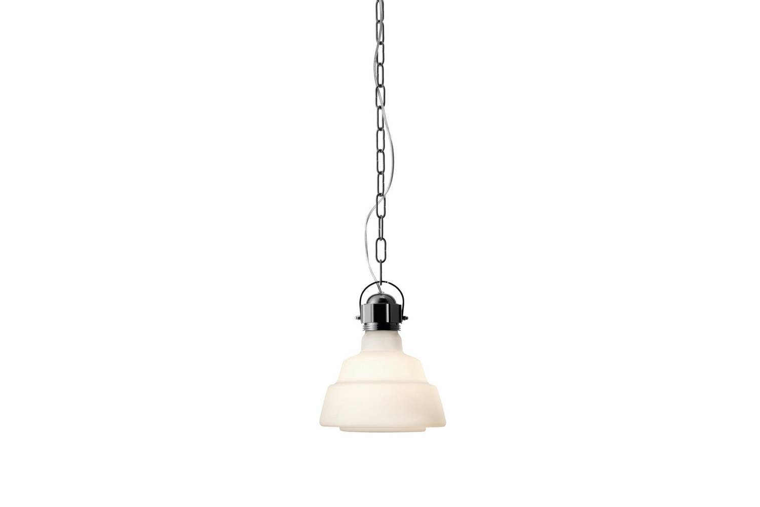 Glas Piccola Suspension Lamp by Successful Living from DIESEL for Foscarini