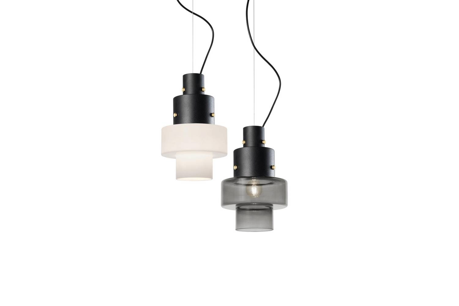 Gask Suspension Lamp by Successful Living from DIESEL for Foscarini